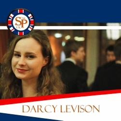 Darcy Levison