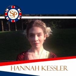 Hannah Kessler