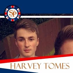 Harvey Tomes