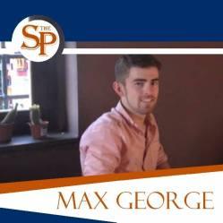 Max George