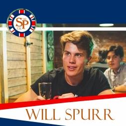 Will Spurr