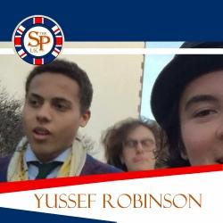 Yusseff Robison