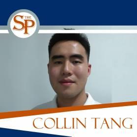 Colin Tang