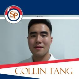 Collin Tang Singapore