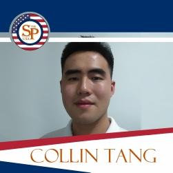 Collin Tang USA