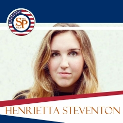 Henrietta Steventon