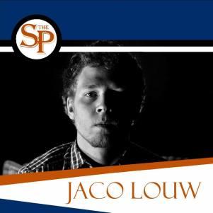 Jaco Louw Promo