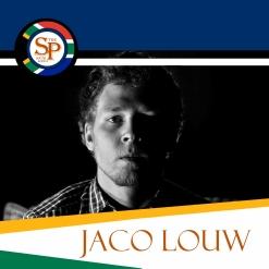 Jaco Louw
