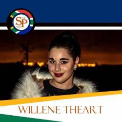 Willene Theart