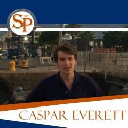 Caspar Everett